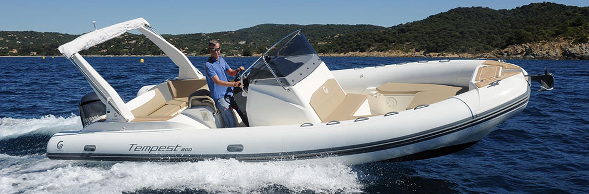bateau capelli 800 zoom